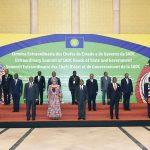 SADC heads of State