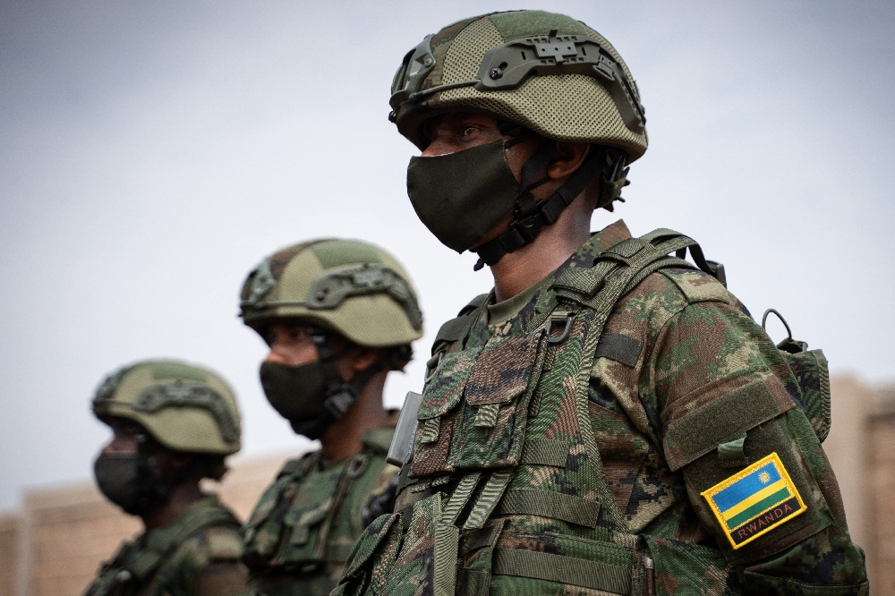 SADC launches military mission to help fight jihadists in Mozambique