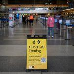 US travel bans