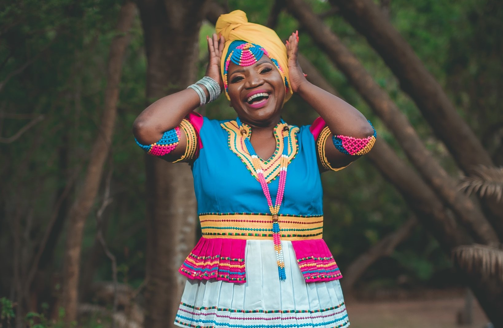 'My dream is to work with Beyoncé,' says Makhadzi as she opens up about her tough musical journey