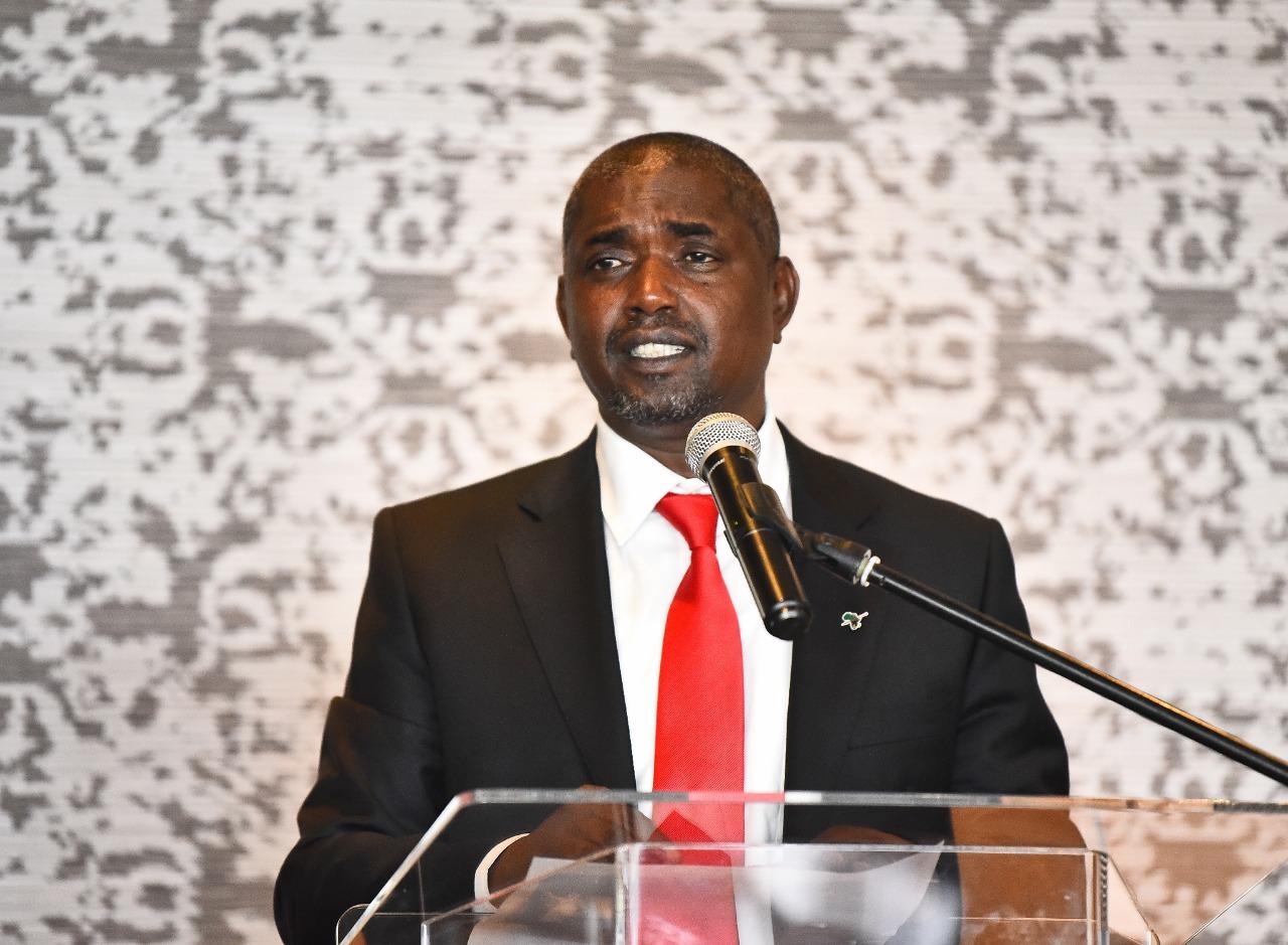 EFF's Godrich Gardee opens law firm
