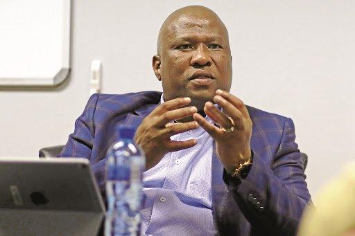 Oscar Mabuyane to interdict HAWKS probe, blames Magashule for investigation