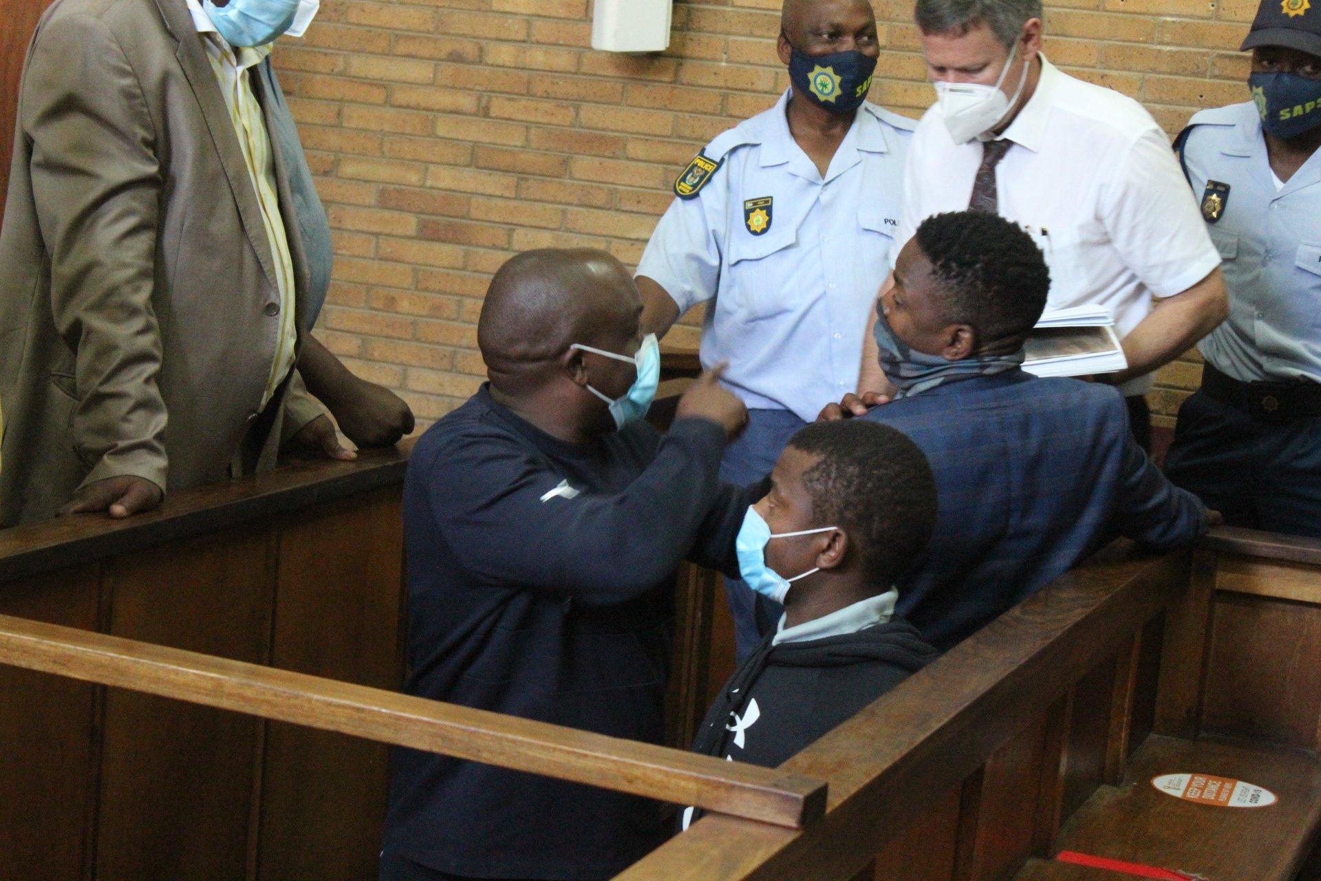 Mandla Msibi to spend weekend behind bars as he waits on bail decision